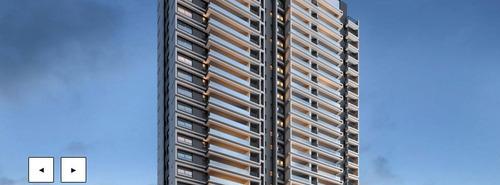 Marquez Alto Do Ipiranga - 3 Dormitórios, Sendo 2 Suítes - 120m² - 22