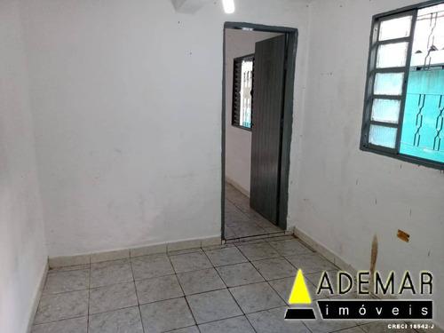 Imagem 1 de 10 de Excelente Casa Para Locação - 1194