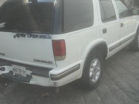 Chevrolet Blazer 4.3 Lt Piel 4x4 Mt 1999
