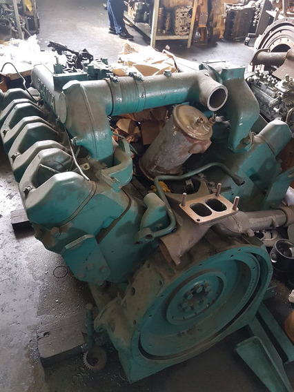 Motor Scania Ds14 - 400 Hp