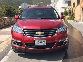 Chevrolet Traverse 3.6 Lt Piel Mt