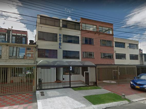 Edificio Venta Teusaquillo 19-133