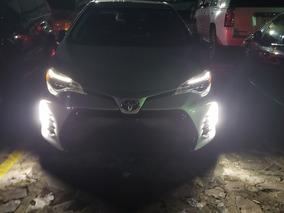 Toyota Corolla 1.8 Se Mt