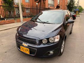 Chevrolet Sonic 1.600 Hb