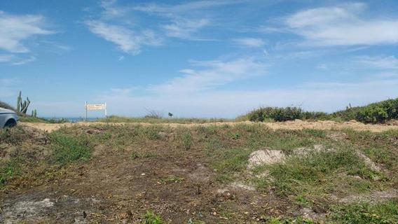 Terreno Em Praia Para Venda Em Saquarema, Jaconé - 093