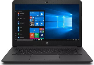 Laptop Hp 240 G7 Intel N4000 8gb 1tb 14 Ultima Generación