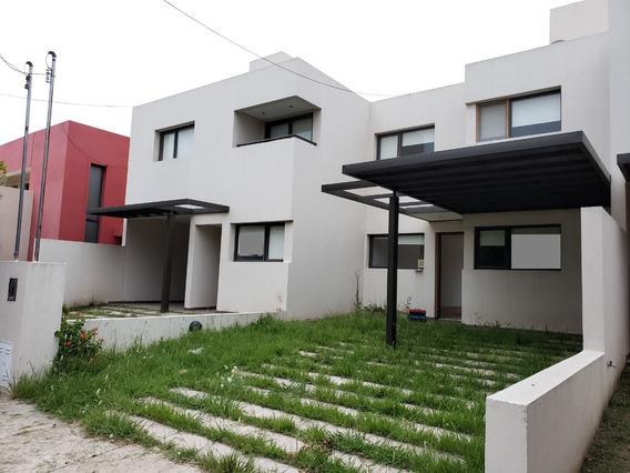 Alquilo Dúplex 3 Dormitorios,patio Grande En Tejas Del Sur 2