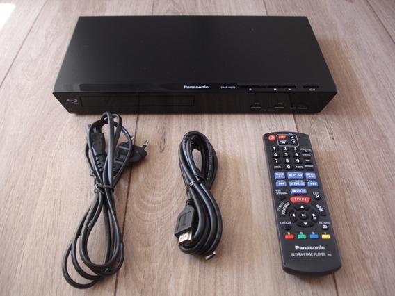 Blu Ray Dvd Player Panasonic Bd79