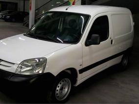 Peugeot Partner Panel Cargo Std 5 Vel 2011