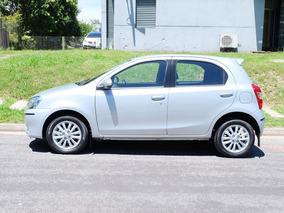 Toyota Etios 1.5 Xls Extra Full