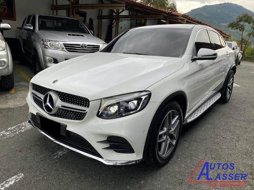 Imagen 1 de 11 de Mercedes-benz 250 Glc250 4 Matíc