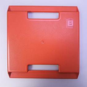 Kit Com 08 Pç Porta Documento A4 Para Painel Elétrico Tasco