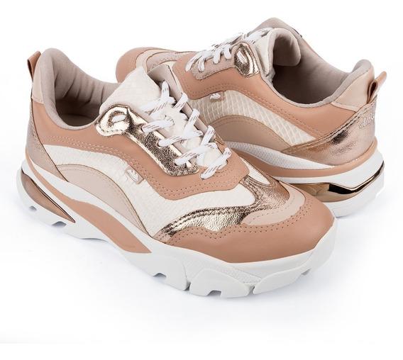 Tênis Dad Sneaker Dakota Ref.: G1013