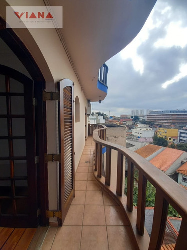 Imagem 1 de 15 de Apartamento Em Vila Euro  -  São Bernardo Do Campo - 11414