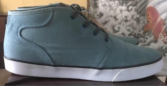 Vendo Zapatillas Dc ¡como Nuevas!