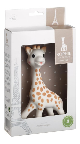 Sophie La Girafe (sophie La Jirafa)