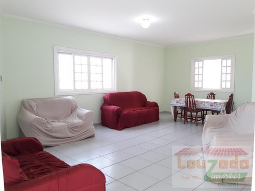 Imagem 1 de 15 de Casa Para Venda Em Peruíbe, Cidade Nova Peruibe, 3 Dormitórios, 1 Suíte, 1 Banheiro, 4 Vagas - 2438_2-949117
