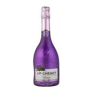 Champagne Frances Jp Chenet Sabor Cassis Espumoso