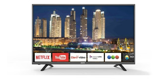 Tv Led Smart 49 Uhd Sanyo Lce49su8350