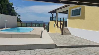 Casa Em Peró, Cabo Frio/rj De 320m² 8 Quartos À Venda Por R$ 1.600.000,00 - Ca102191
