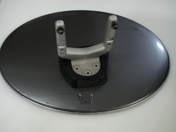 Base Pedestal Panasonic Tc-p50v20b Up