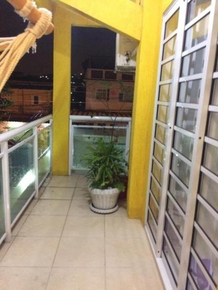 Casa Em Centro, Duque De Caxias/rj De 70m² 2 Quartos À Venda Por R$ 250.000,00 - Ca322695