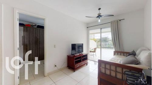 Imagem 1 de 30 de Apartamento Padrão Em São Paulo - Sp - Ap0010_rncr