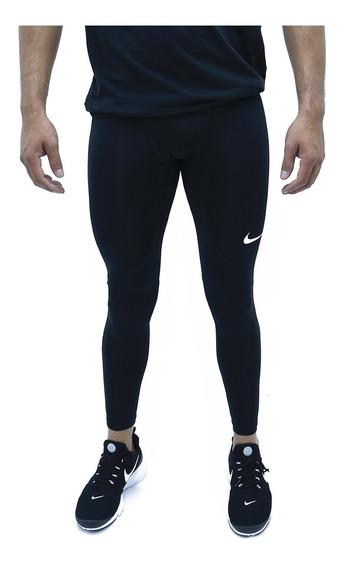 Lycra Nike Pro Tight Negro