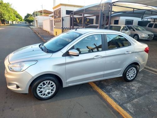 Ford Ka 2017 1.5 Se Flex 5p