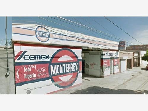 Terreno Comercial En Renta Matamoros, Centro