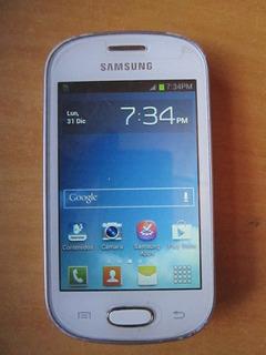 Celular Samsung Galaxy Fame Lite Gt-s6790l , Liberado