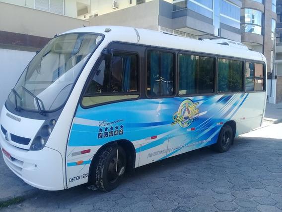 Micro Onibus Neobus Way 2007/2007