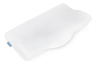 Almohada Memory Foam Ortopedica Cool Gel Aira