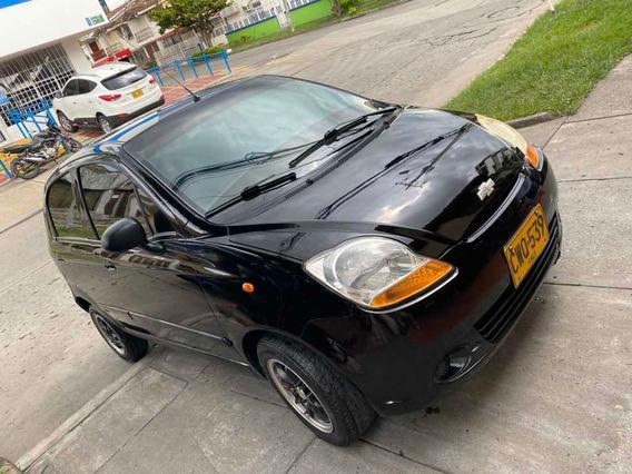 Chevrolet Spark 2010 Bellisimo Recibo Motico 3216395235