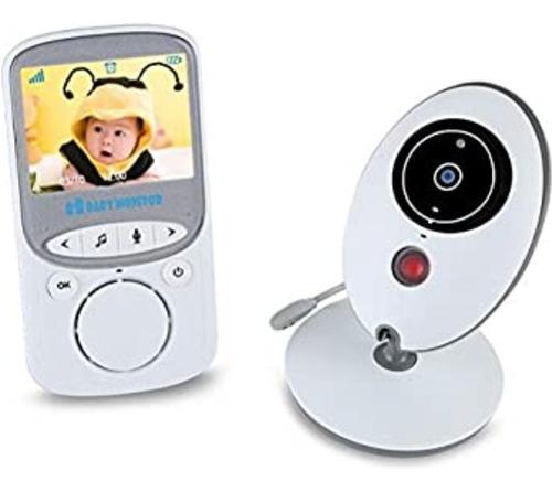 Babycall Monitor De Bebé Con  Camara Infanti