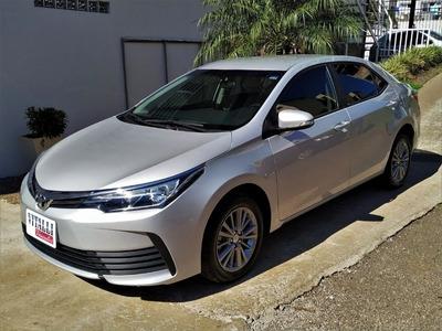 Toyota Corolla Gli Upper 1.8 Flex Aut.