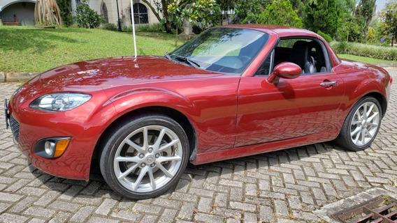Mazda Mx5 2.0l Mt6 2011