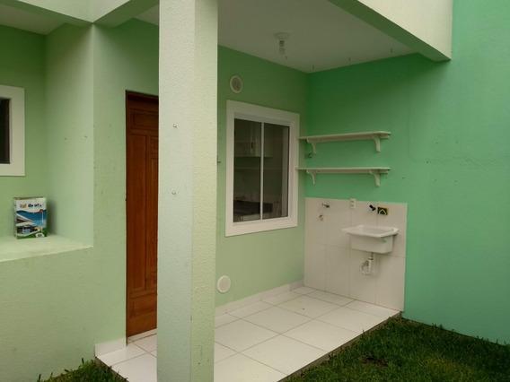 Sobrado 2 Dormitórios Em Palhoça - 72919