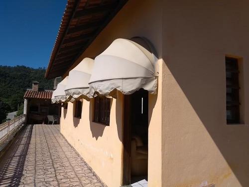 Casa Em Parque Lagoa Do Barreiro, Mairiporã/sp De 95m² 2 Quartos À Venda Por R$ 350.000,00 - Ca428714