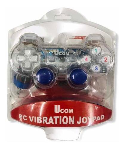 Joystick Control De Play Usb Para Pc Gamepad Para Juegos Usb