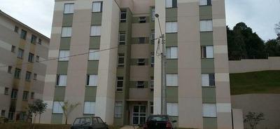 Apartamento Em Condomínio Vale Das Figueiras, Valinhos/sp De 48m² 2 Quartos À Venda Por R$ 190.000,00 - Ap220557