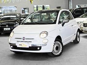 Fiat 500 1.4 Lounge 16v Gasolina 2p Manual
