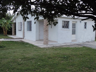 Casa, Paso De La Arena,1 Dorm,.cochera