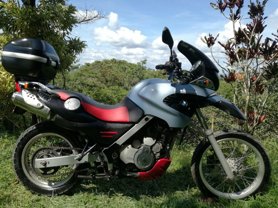 650cc Bmw Gs
