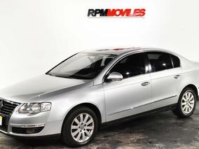 Volkswagen Passat 2.0 I Advance 2006 Rpm Moviles
