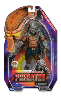 Neca Predator Series 13 Cracked Tusk Predator 7
