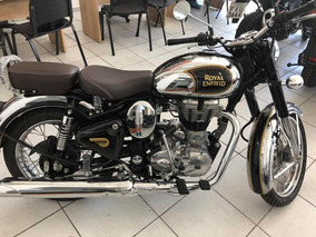 Royal Enfield Bullet Classic 500 Chrome