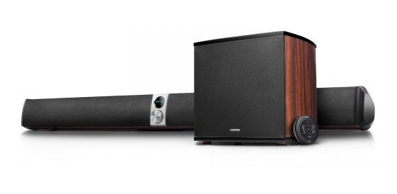 Soundbar Com Subwoofer S70db Bluetooth 158w Rms - Edifier