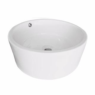 Bacha Apoyar Ebro 420*420*165 Porcelana Sanitaria Pintumm