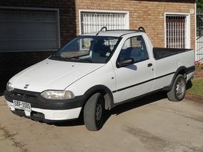 Fiat Strada 1.7 Ex 2000